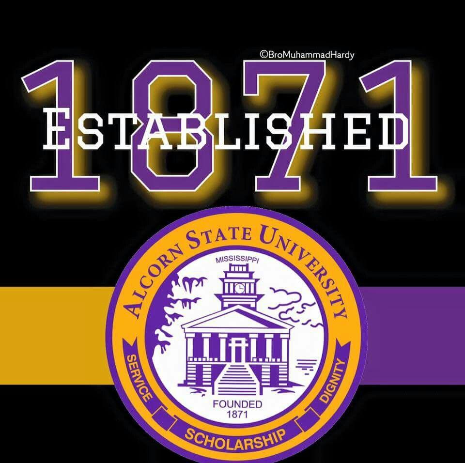 Alcorn State University University Of Mississippi Hbcu State University
