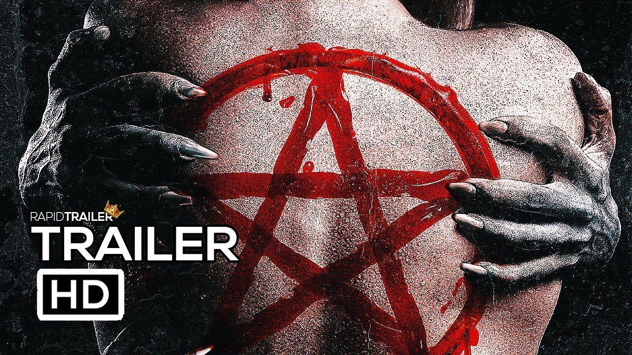 Bloodbound official trailer 2019 horror movie hd