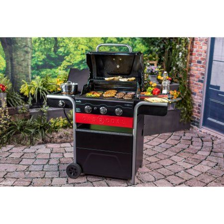 charbroil gas2coal hybrid grill