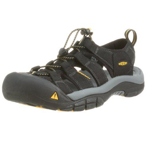 9ab143cff881 KEEN Men s Newport H2 Sandal Keen.  59.99. Manmade. Vibram sole. Functional  bungee laces