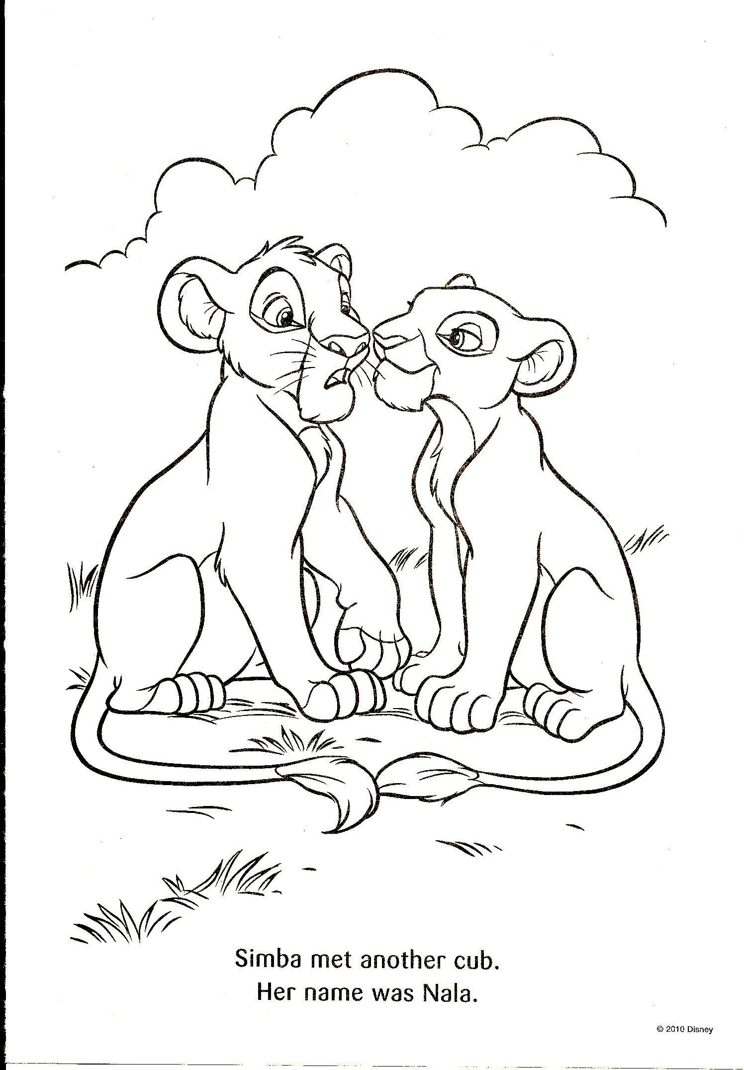 Pin von Taylor LeAnn auf Coloring Pages | Pinterest | Der löwe ...