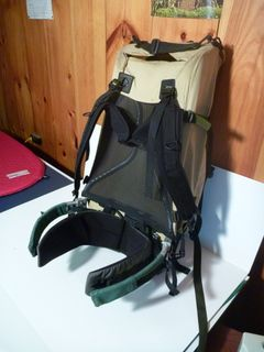 Gear Bad Back Backpackinglight Com Forums Camping Gear Diy Backpacking Backpacks