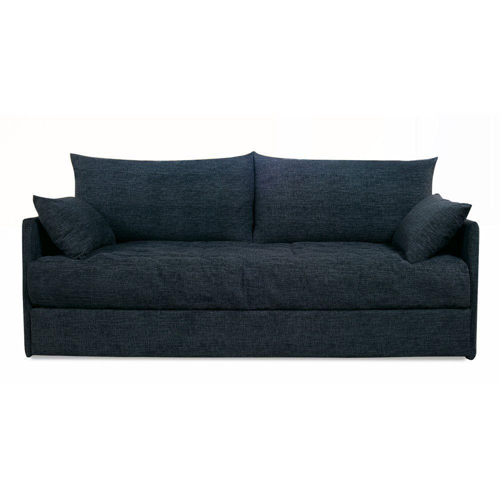Doublez Votre Espace Couchage Avec Le Canapé Lit Gigogne Chicago - Lit gigogne belgique