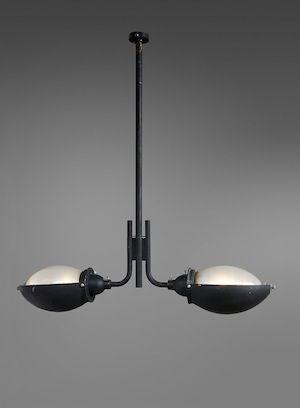 New Acquisitions Pendant Light Design Glass Ceiling Lamps Vintage Mid Century Lamps