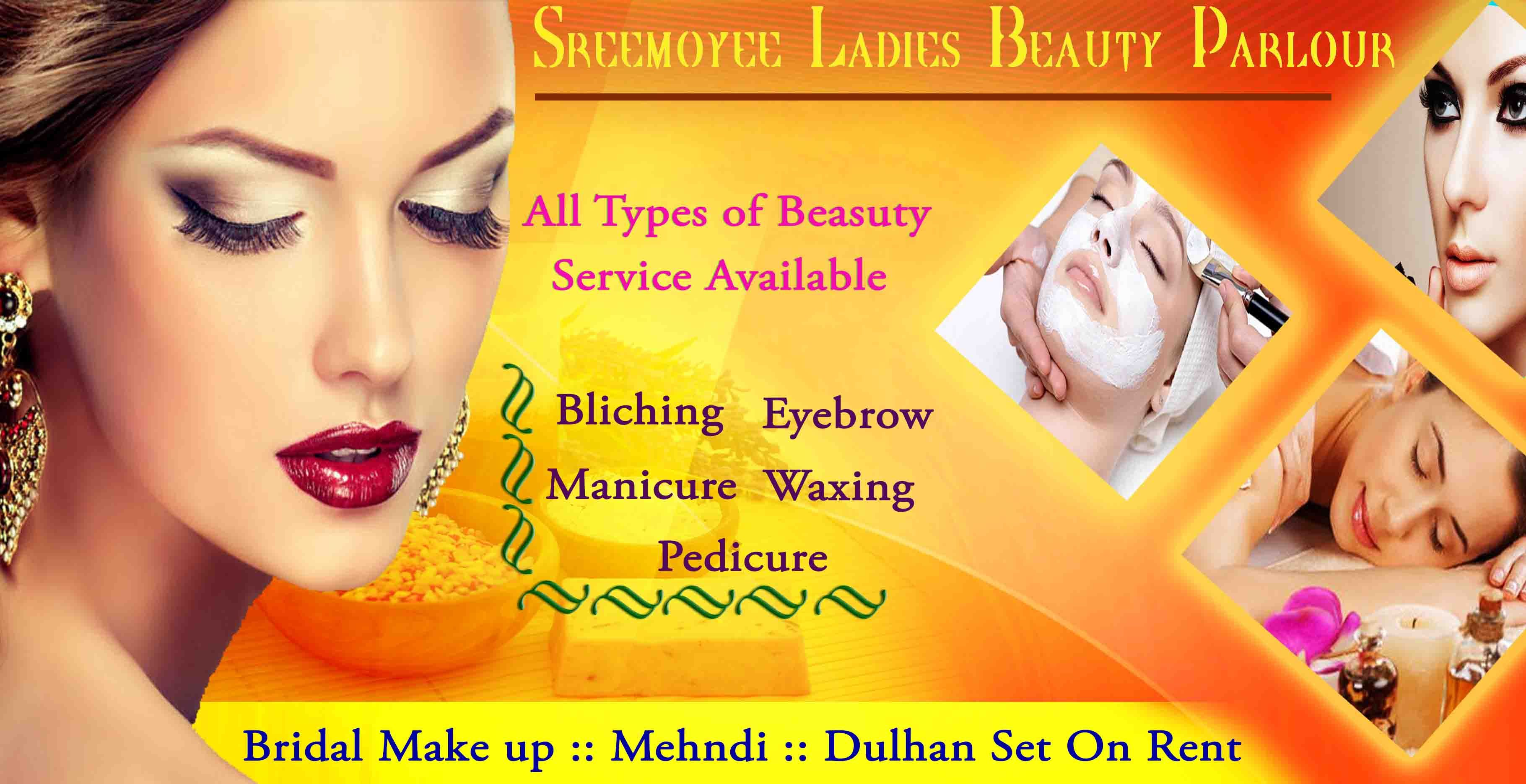Beauty Parlour Banner Images In 2021 Banner Design Beauty Parlor Best Banner Design