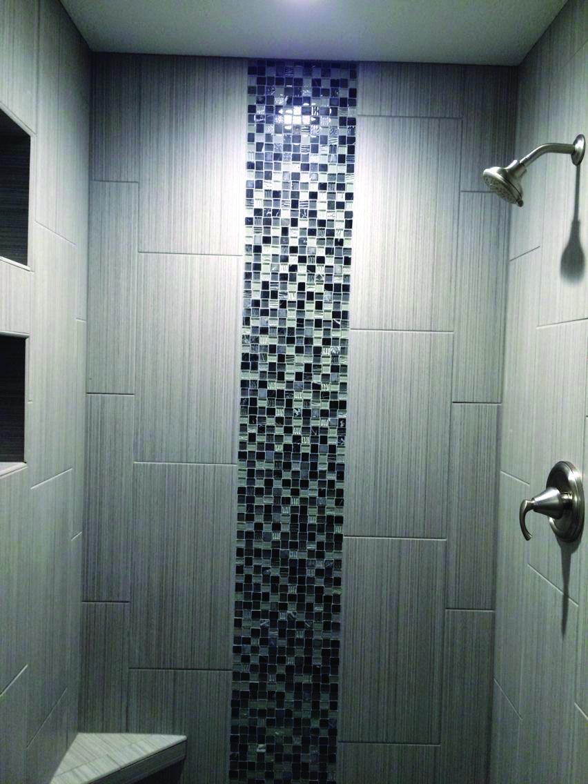 Restroom Ceramic Tile Design Suggestions Homes Tre Shower Remodel Bathroom Remodel Shower Bathrooms Remodel