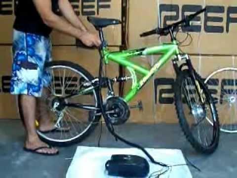 Electric Bike Conversion Kit Diy Assembly Super Easy Bicycle Conversion Electric Bike Conversion Electric Bike Bicycle