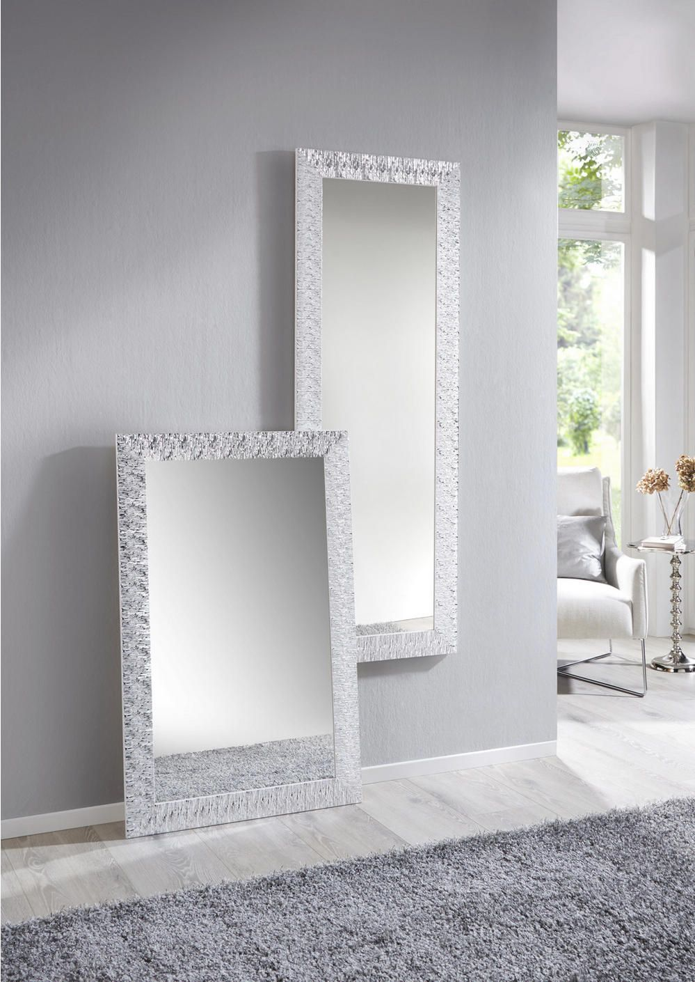 Grosse Spiegel Mit Rahmen Handgemachte Spiegel Spiegel Spiegel