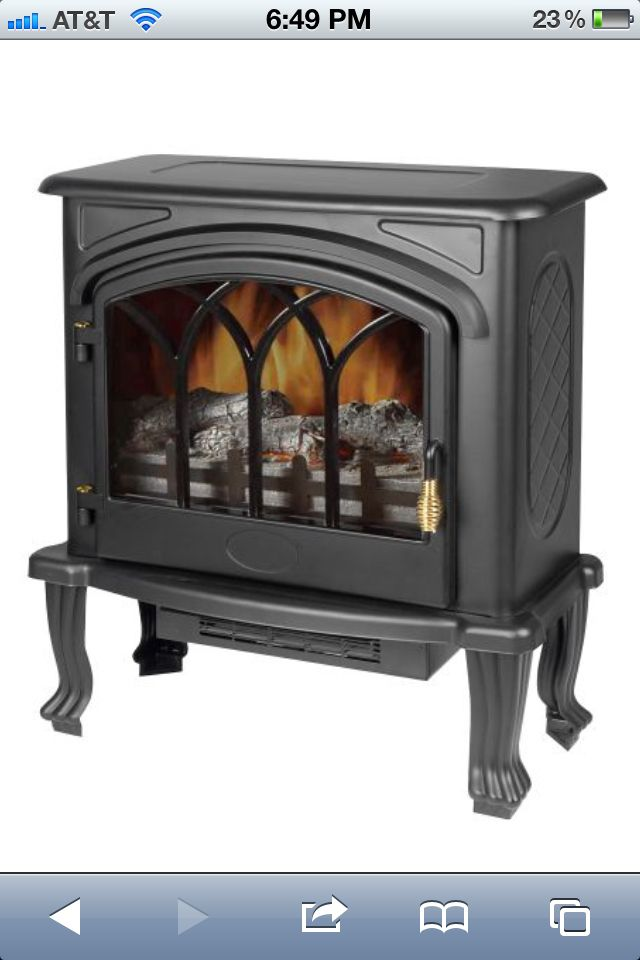 Electric Fireplace With Blower Electric Fireplace Electric