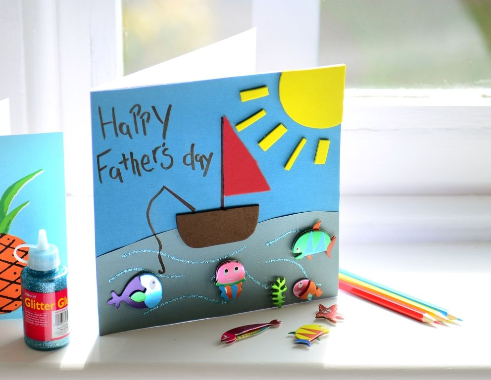 Card Making Gift Ideas Part - 17: Thereu0027s Nothing Like Receiving A Handmade Card, So Make Sure To Crack Out  The Coloured. Card IdeasGift ...
