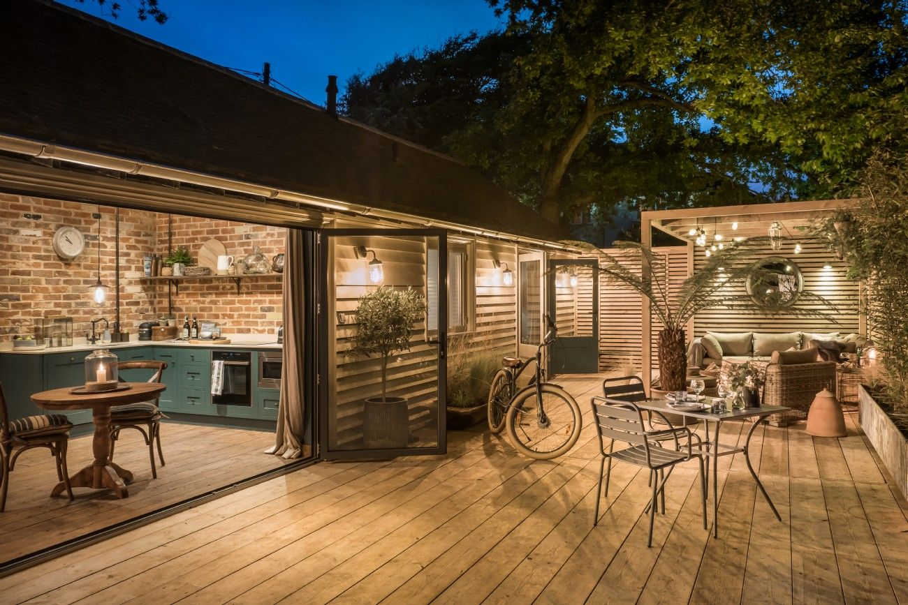 Luxury Self Catering Hot Tub Retreat In Lymington Near The New