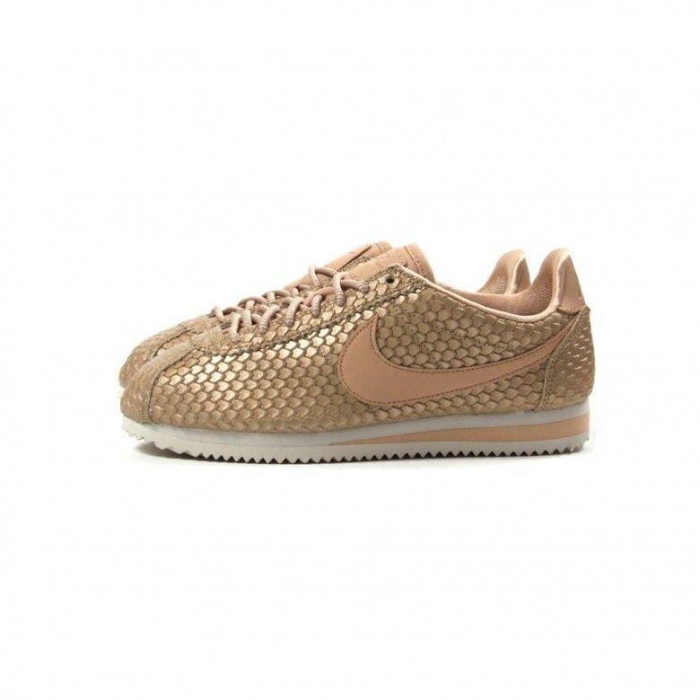 ALERTE ! Nike dévoile une nouvelle paire de baskets inspirée ...