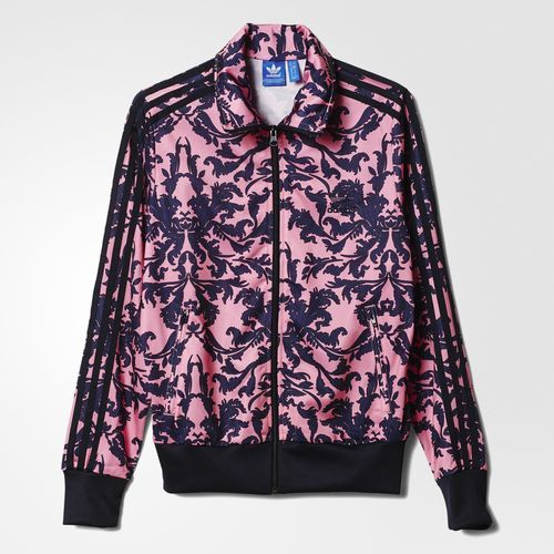 Adidas firebird Track Jacket Adidas por Natalie barroco marca