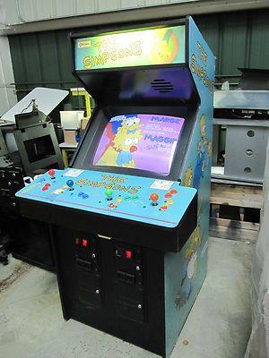 The Games Factory 2 Arcade Room Arcade Machine Arcade
