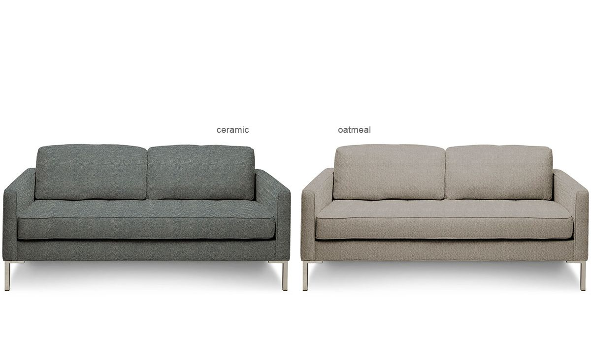 Paramount 66 inch sofa | salamunovich living room | Sofa, Hardwood ...