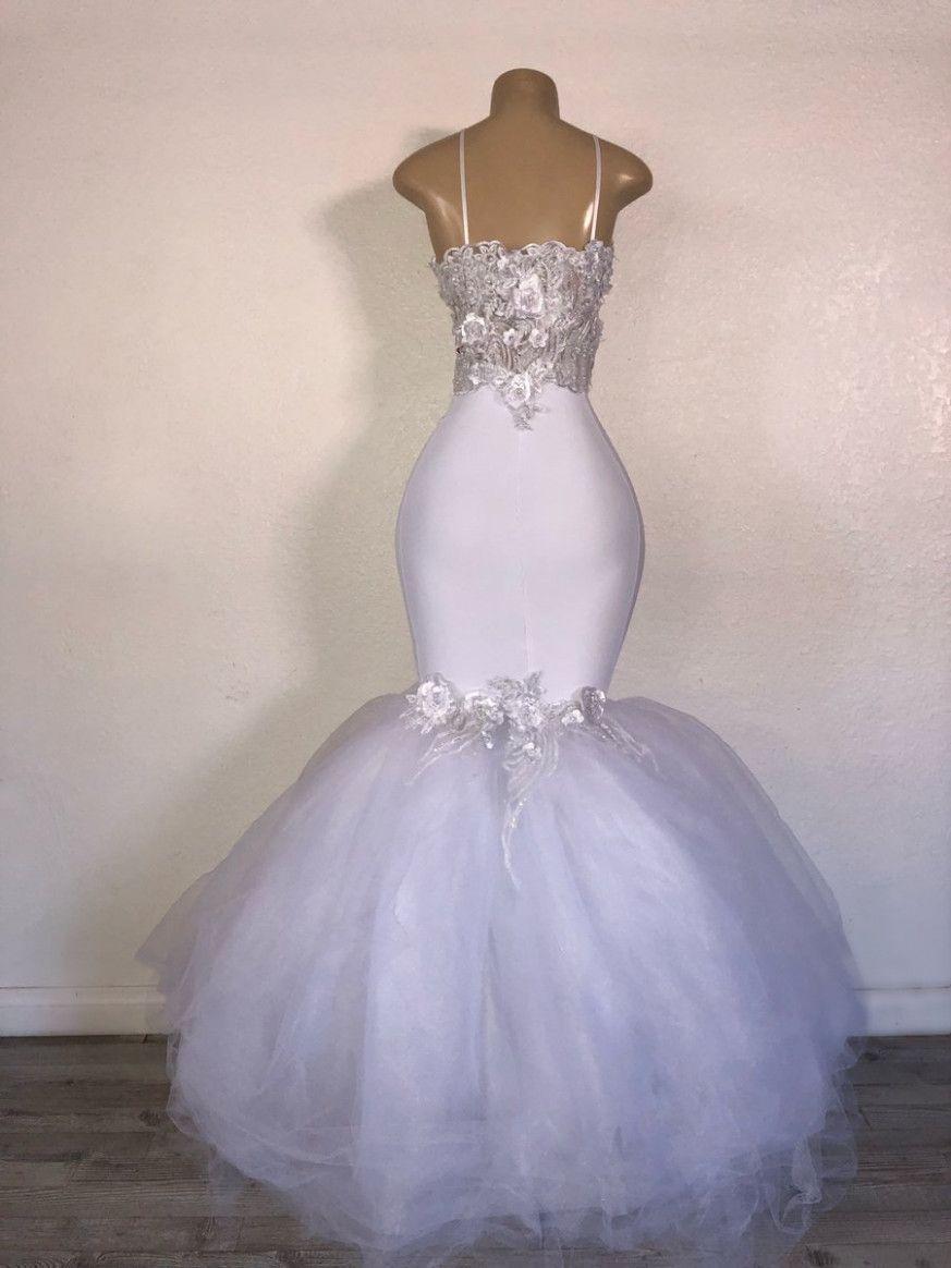 15 weiße abendkleider lang günstig | hochzeitskleid elegant