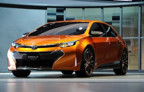 2017 Toyota Corolla Hatchback Price And Release Usa