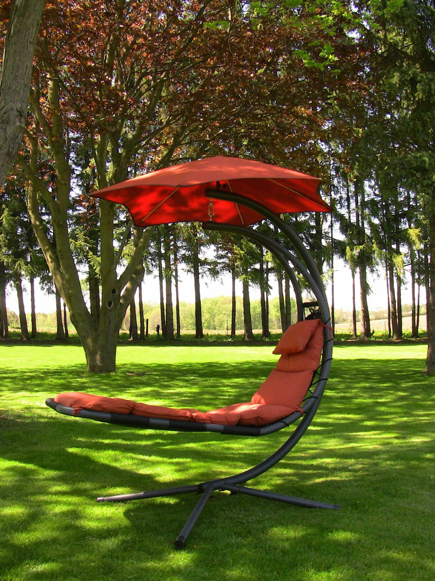 Dream Rocker Hammock Chair Swing Plan Should Have Bought This When I Had The Chance Sold Out