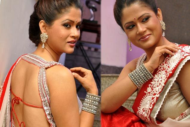 shilpa chakravarthy hot| tv anchor shilpa chakravarthy - page 14