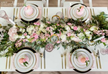 Pink spring wedding theme ideas pinterest spring wedding themes pink spring wedding theme ideas elegantwedding junglespirit Image collections
