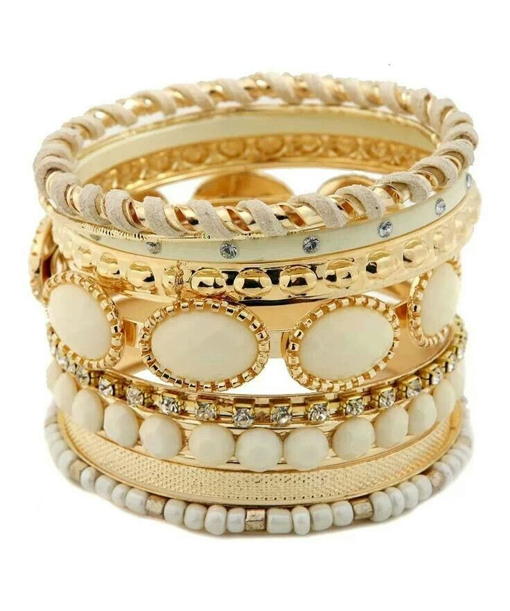 gold bangles bangle apache stacking london galaxy charms shop online products jewellery co stacked rose wanderlust
