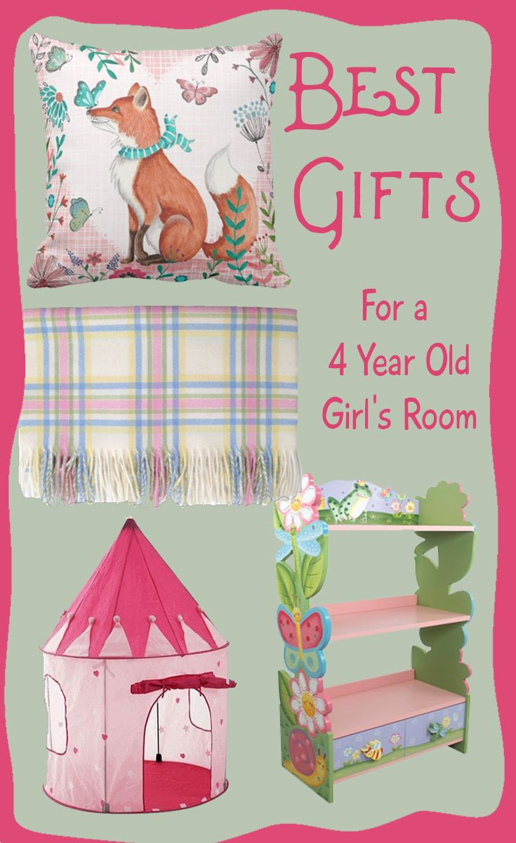 Chances Are Your 4 Year Old Girl Will Love Everything In This Gift Guide Every Item Here Is Loved And Approved By My Little Granddaughter