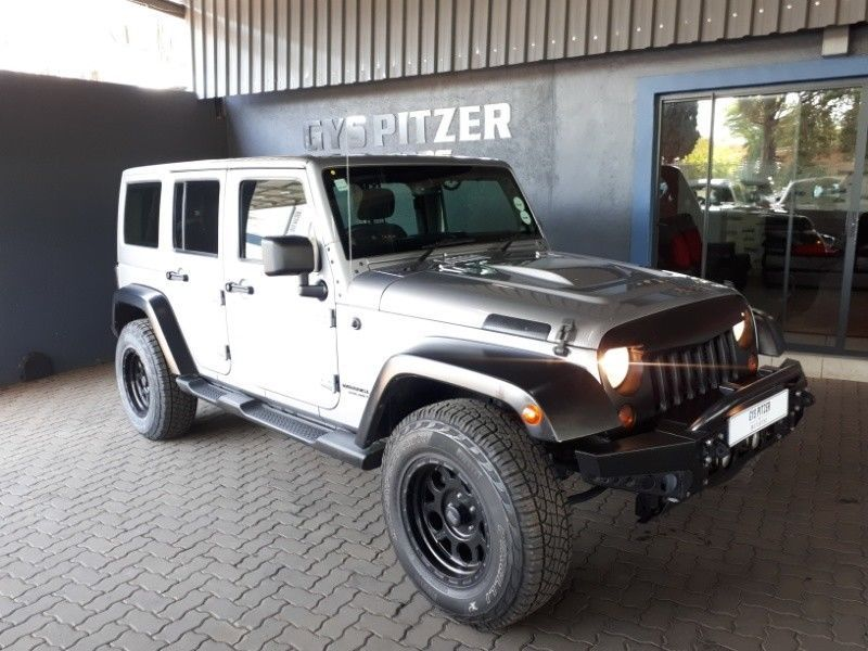 2014 Jeep Wrangler 2 8 Crd Unltd Sahara A T Eastern Pretoria Gumtree Classifieds South Africa 353190147 2014 Jeep Wrangler Used Cars Jeep