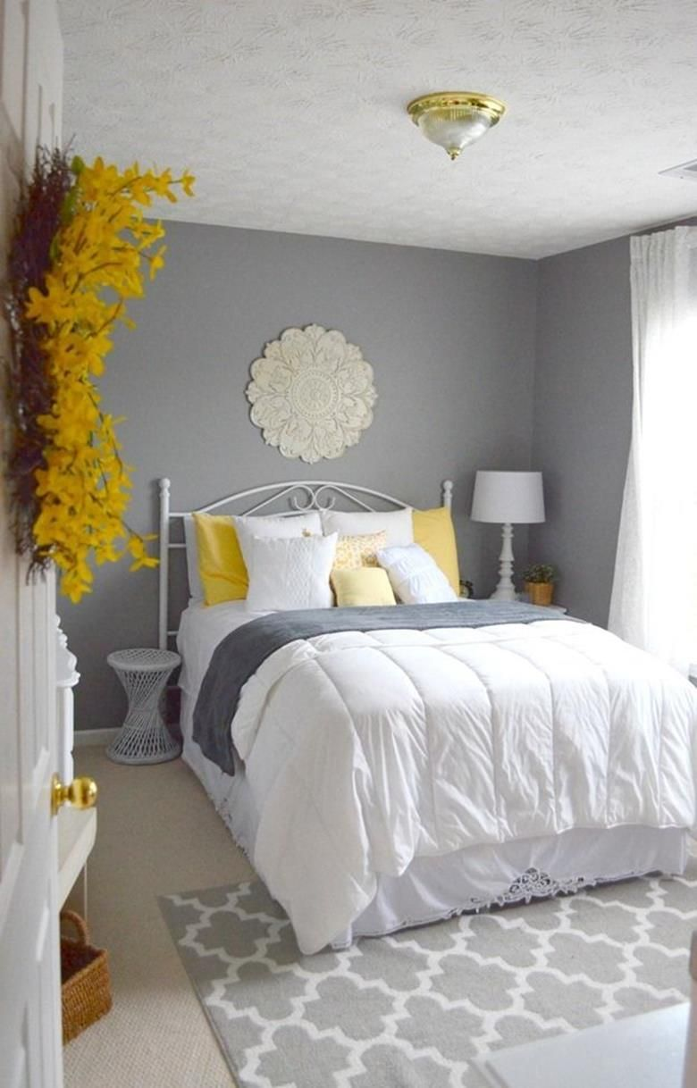 Bed Linen Decorating Ideas Part - 28: 35 Beautiful Bed Linen Decorating Ideas