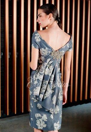 Vestido de fiesta Modelo 3079