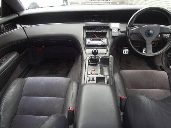 Mazda Eunos Cosmo Interior Jc3s Vehicles Pinterest Mazda