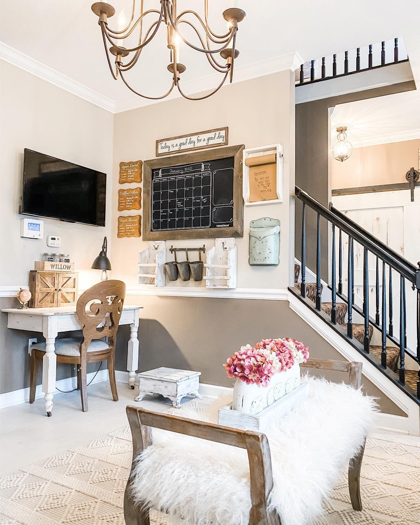 Bolinger area rug in 2020 farm house living room lamps