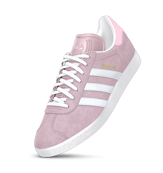 adidas mi Gazelle Shoes - undefined | adidas US