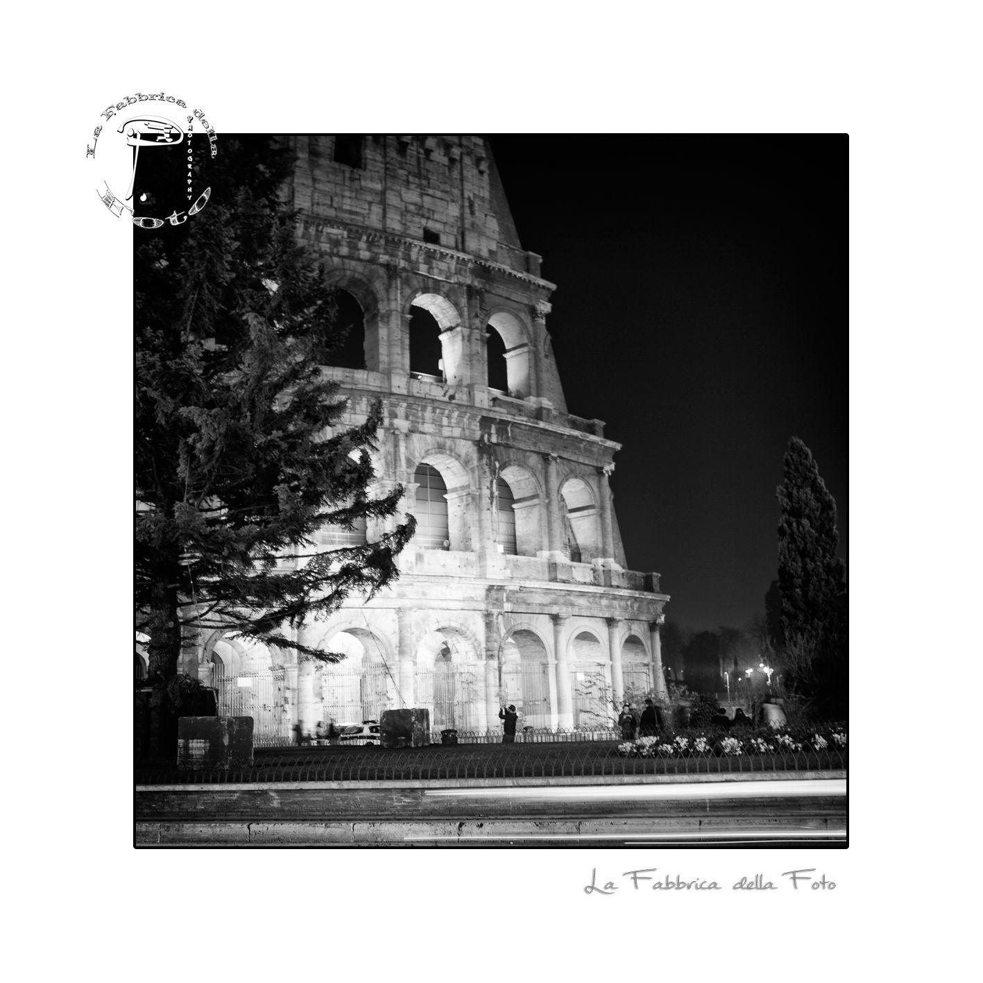 Roma - www.lafabbricadellafoto.com