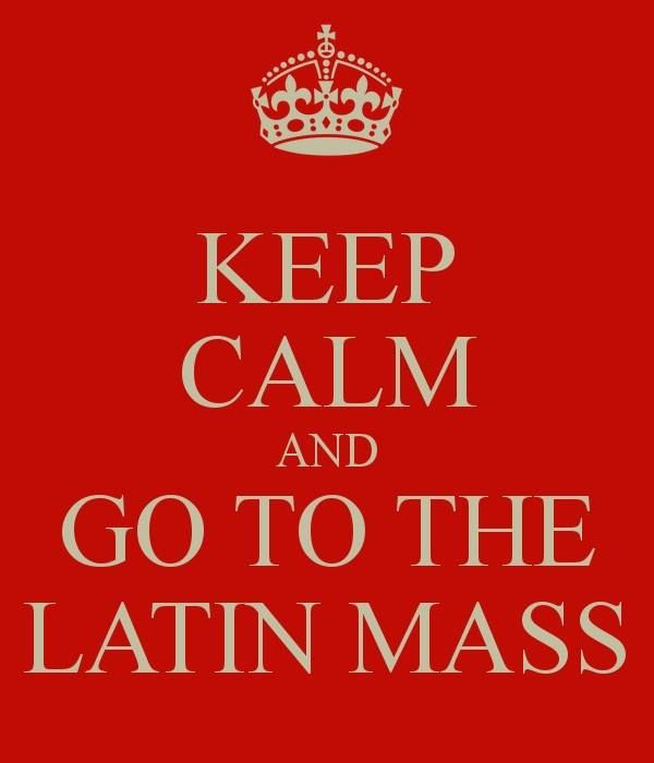 God Bless You Latin
