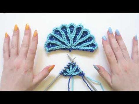 Photo of Brioche Knit Tips: Cast on for a Brioche Stitch Shawl