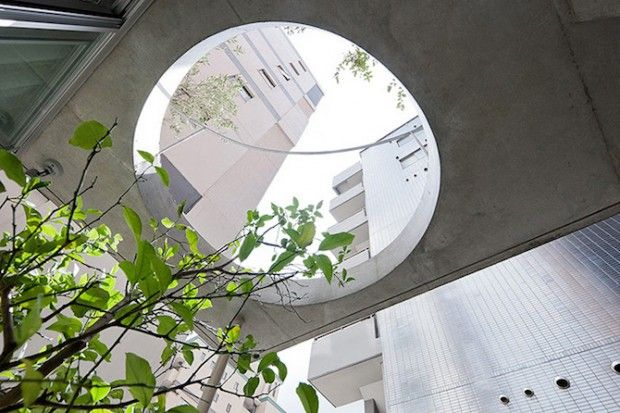 house  u0026 garden par l u2019architecte japonais ryue nishizawa