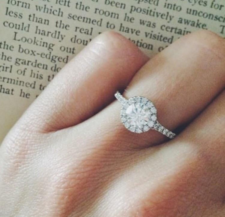 Ring Engaged To Need Get Do You A