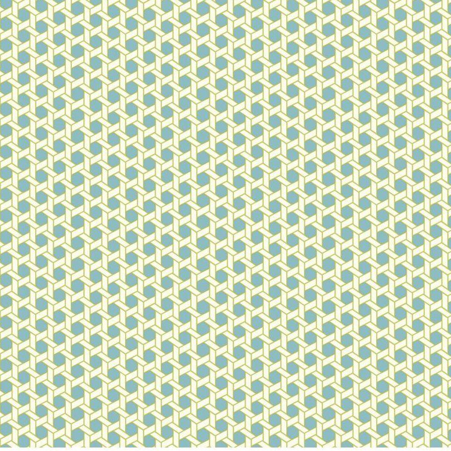 Waverly Small Prints Shoji 27 X 27 Geometric Wallpaper Products