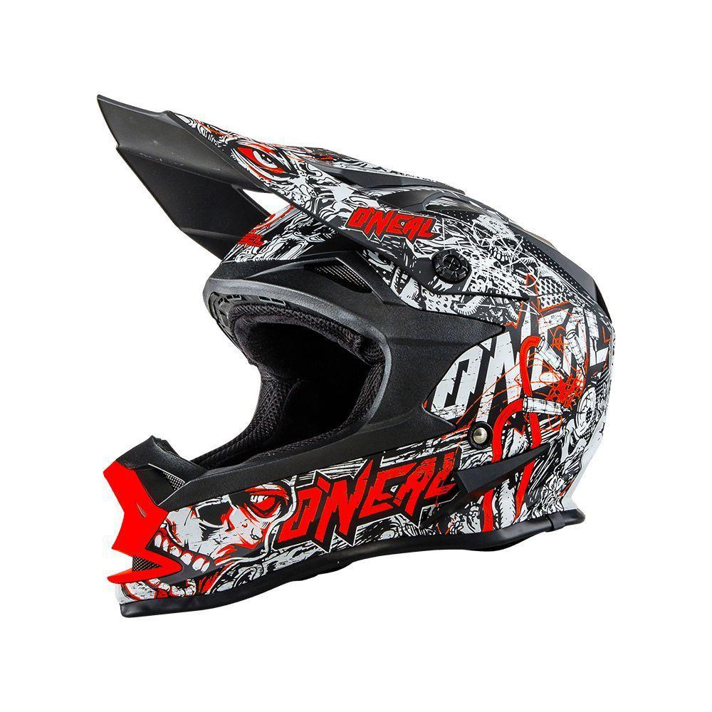 e286cf8ea4d57 MX1 - 2016 Oneal 7Series Motocross Menace Helmets