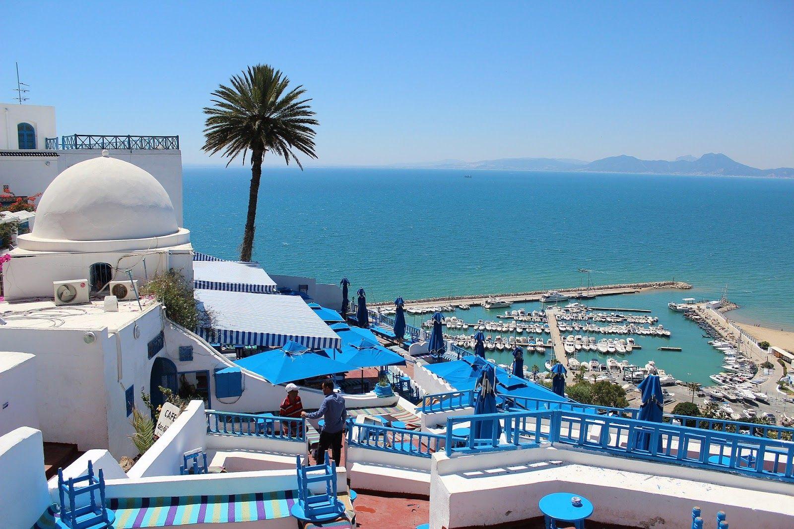 1 معلومات عن تونس تقع تونس في شمال افريقيا تبلغ مساحة تونس 163 610 كلم مربع يتروح عدد سكانها حولي 12 مليون نسمة عاصم Road Trip Adventure Vacation Sousse