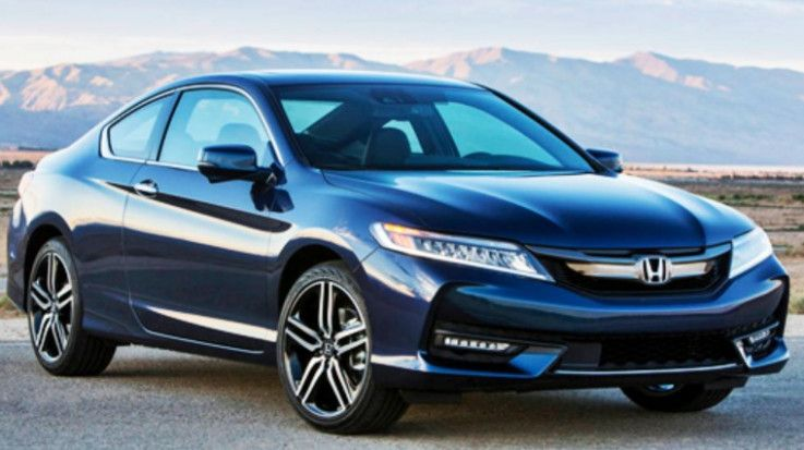 2021 Honda Accord Sedan Redesign And Evaluation ในป 2020