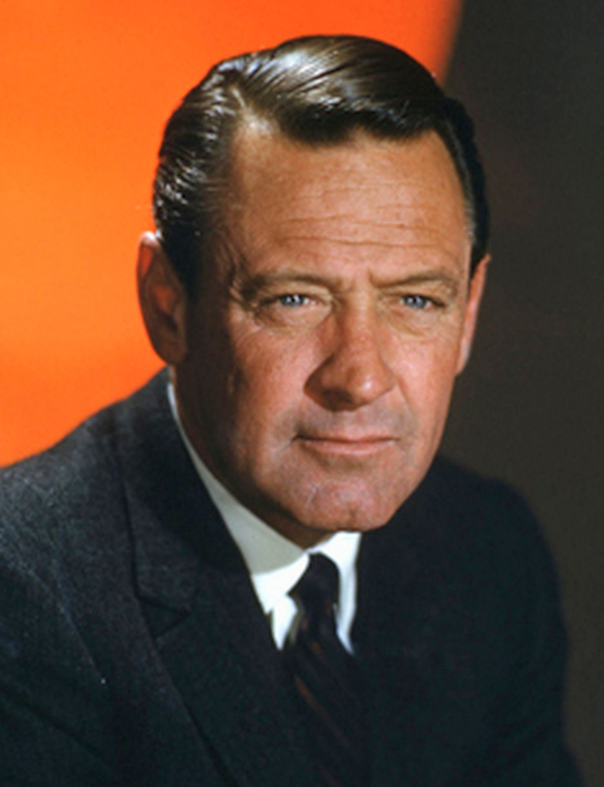 William Holden 1960's | 1960's | Actors, Classic hollywood ...