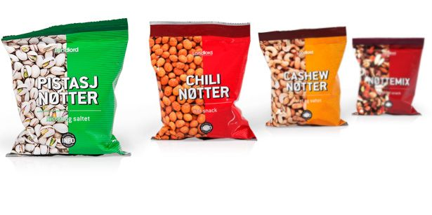 Bolsas de embalaje de nueces. http://cliftonpackaging.com.mx/