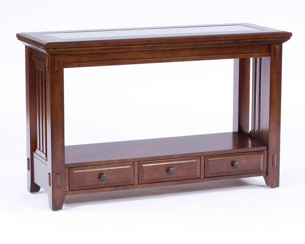 Broyhill Sofa Table With Images Furniture Living Room Furniture Living Room Console