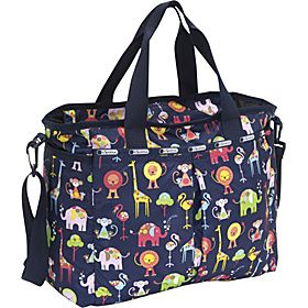 Adorable Baby Bag From Lesportsac Newmommy