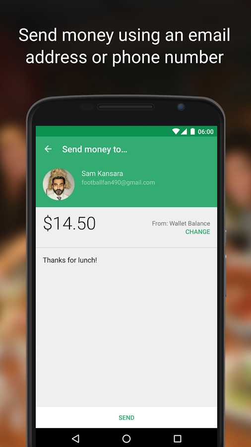 How To Transfer Money Google Play