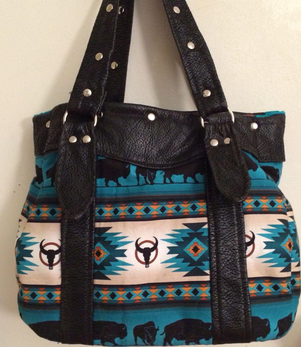 Native Evelyn purse