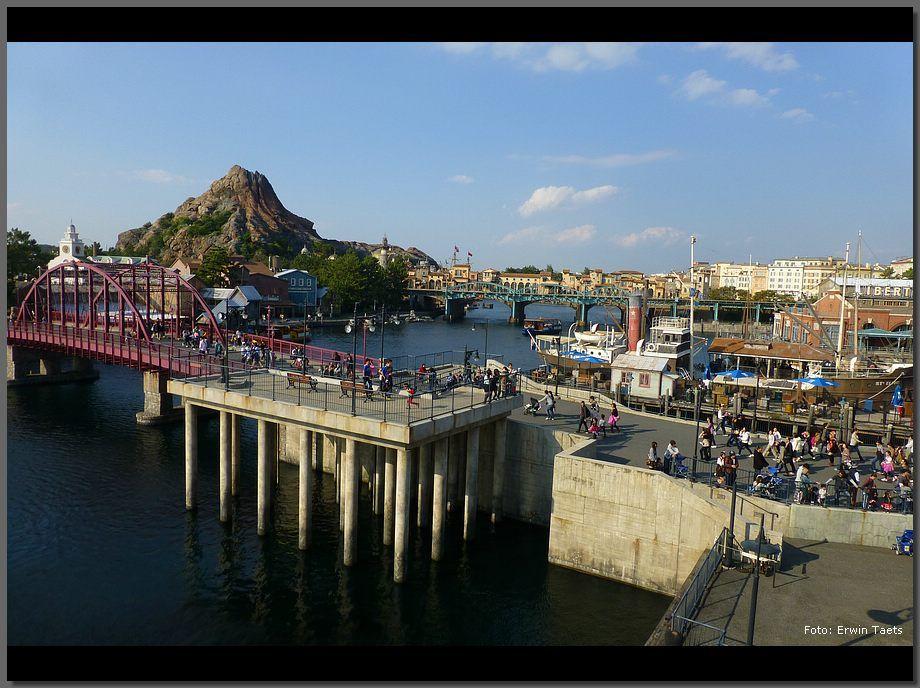 Meditteranean Harbour