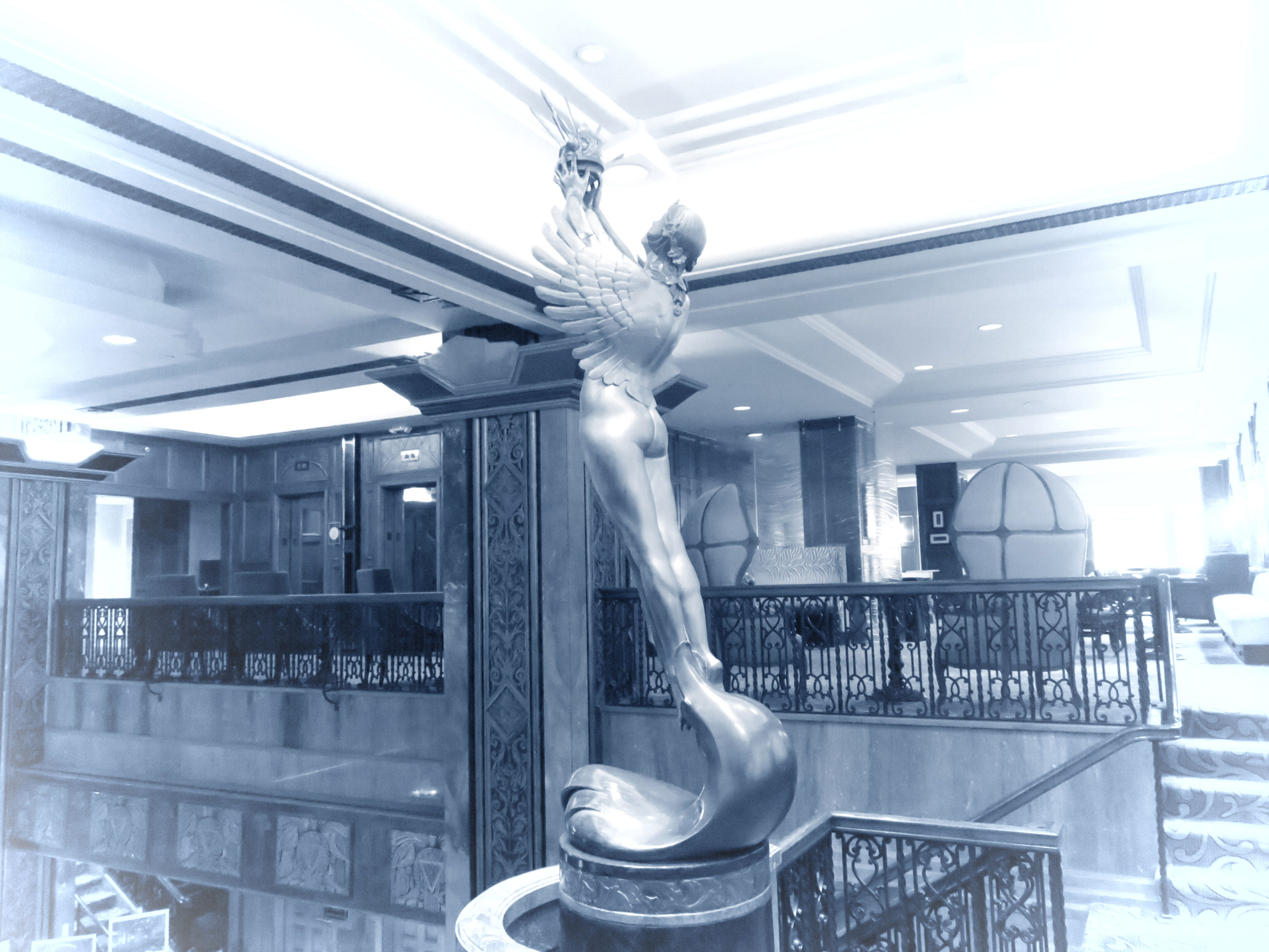 Art Deco Hotel Design Elegance That Never Goes Out Of Style Graces