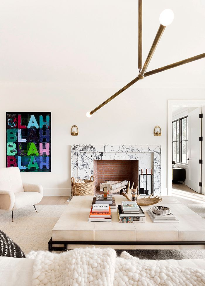 Photo of See Inside the Polished Hamptons Home That Left Our Editors …